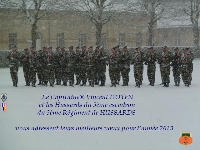 VOEUX DU 5° ESCADRON voeux-5esc-3rh-20131