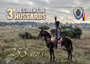 253 ans d'Esterhazy
